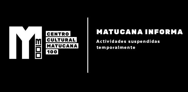 Matucana Informa