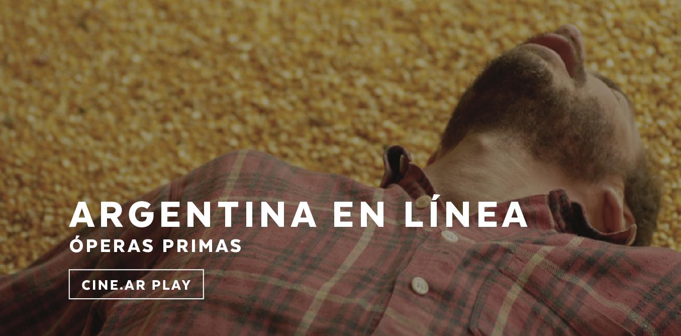 Argentina en Línea