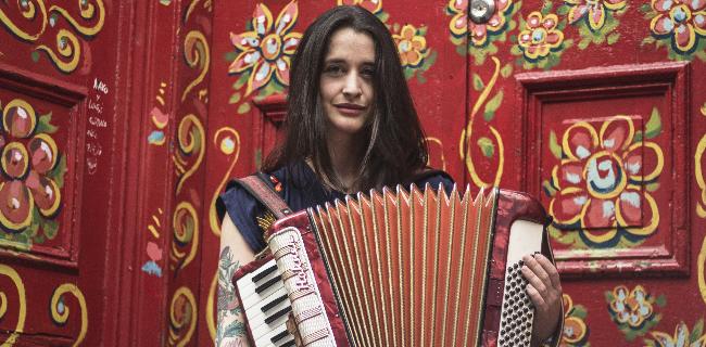 Compositoras: Pascuala Ilabaca