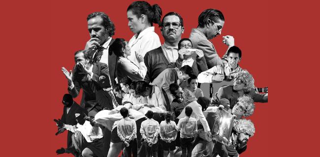 Aniversario Teatro Perro Muerto