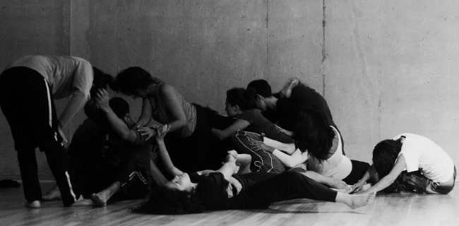 SUDA Encuentro de Danza Contemporánea